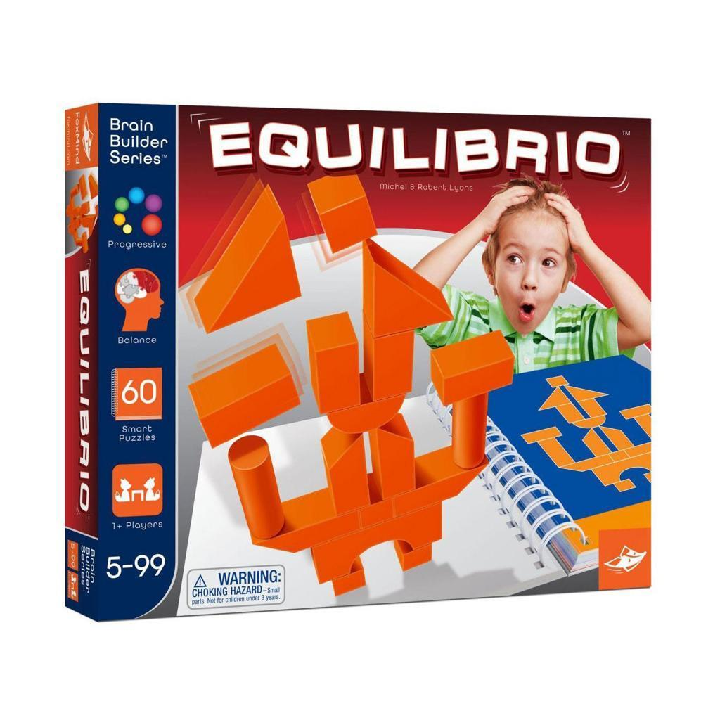 <span>Equilibrio Denge Akıl, Zeka, Görsel, Eğitici ve Odaklanma Oyunu</span>