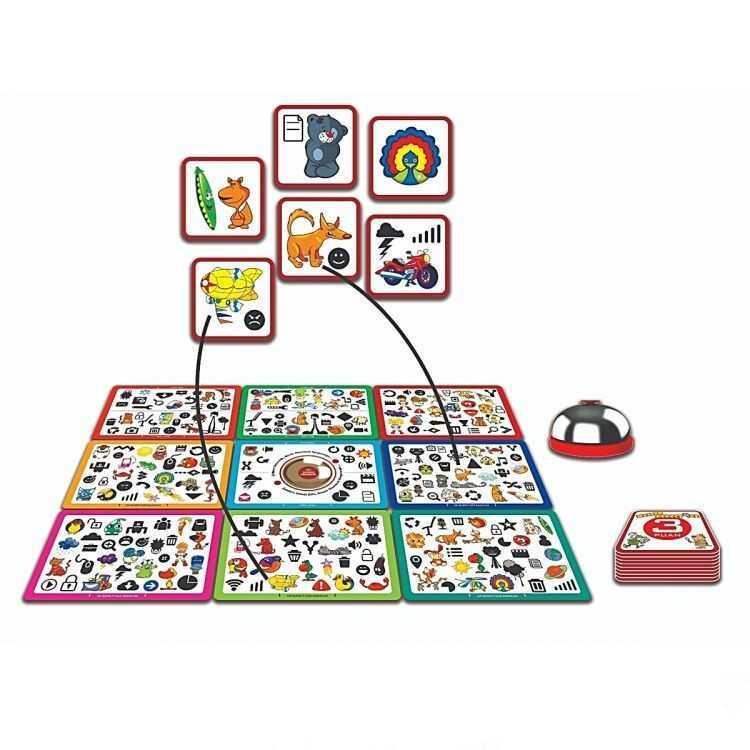 <span>Hobi Master Dedective ( Dedektif Oyunu ) 5 Yaş Üzeri Çocuk Oyunu</span>