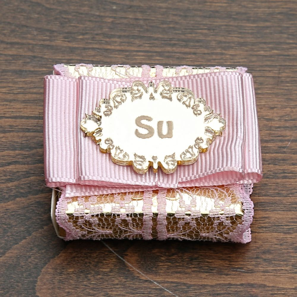 <span>Kız Bebek Spesiyal Çikolata Çırağan</span>