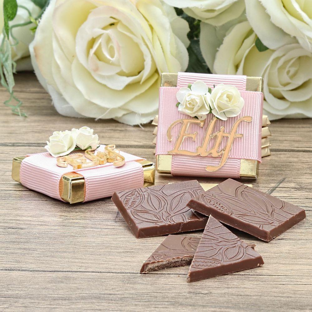 Kız Bebek Spesiyal Çikolata Hürrem
