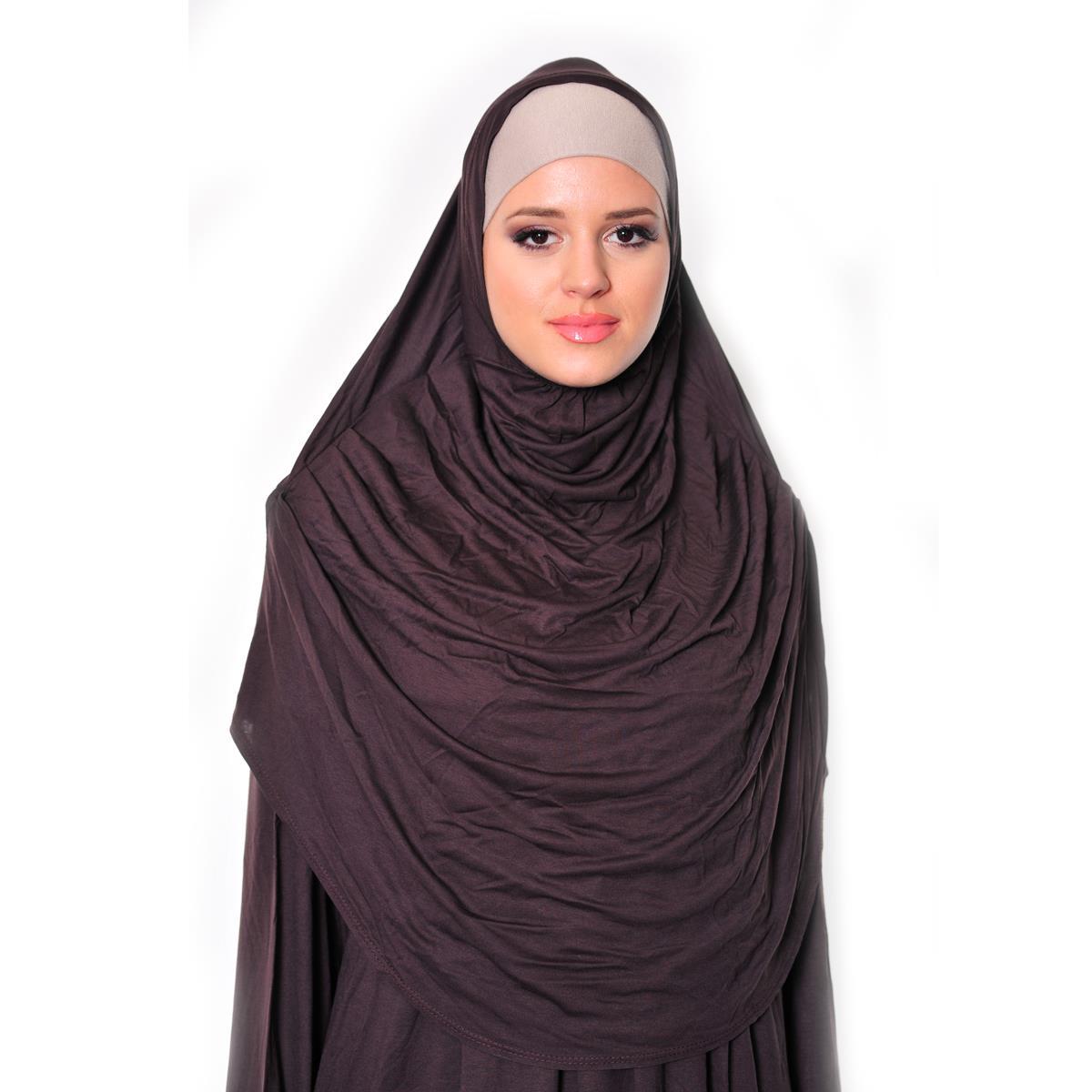 <span>Namaz Elbisesi Bayan Kahve</span>