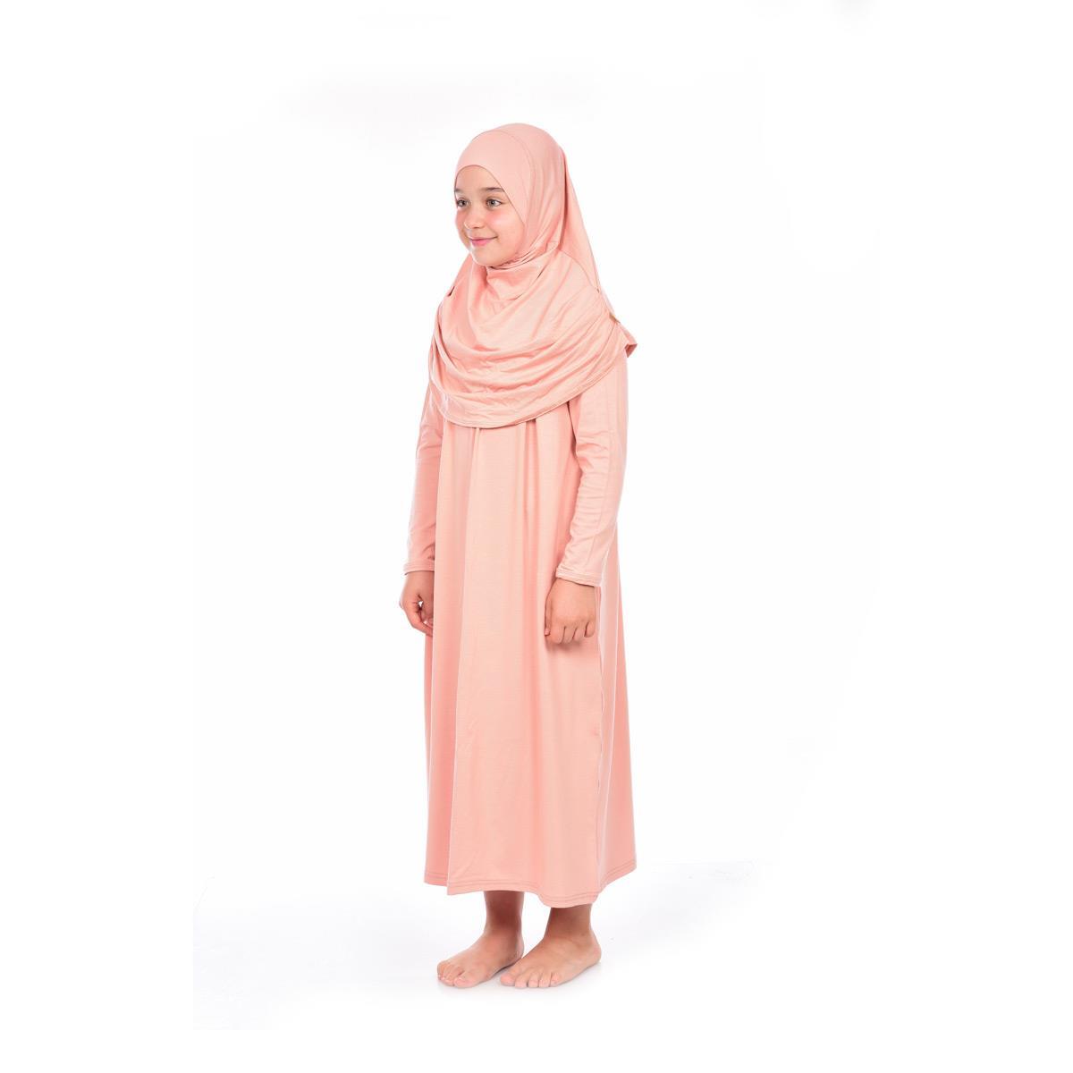 <span>Namaz Elbisesi Çocuk Pudra</span>