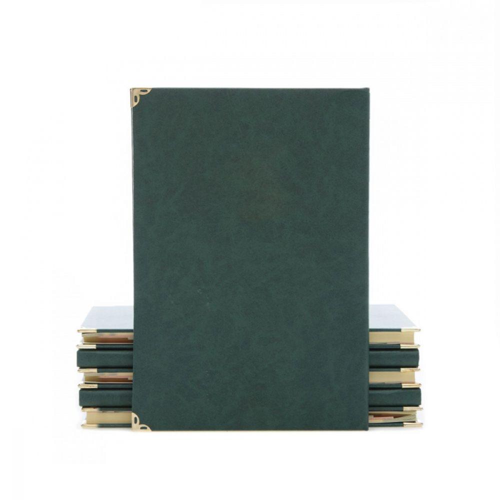 <span>Ortaboy Yasin Cüzü Özel Ciltli Yeşil 192 Sayfa</span>