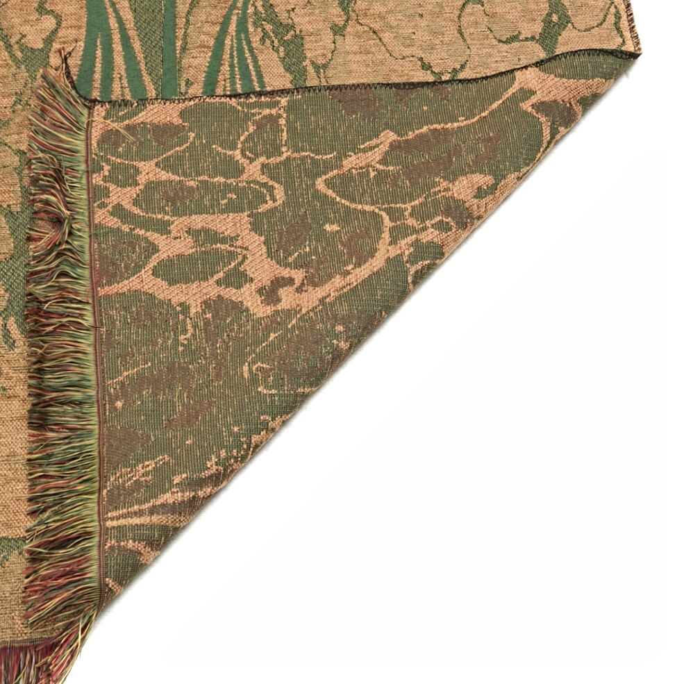 Seccade Şönilli Lüks (Açık Kahve) 110 * 68 cm
