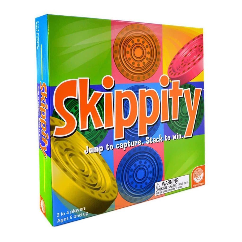 <span>Skippity Eğitim Zeka, Görsel, Eğitici ve Odaklanma Oyunu</span>