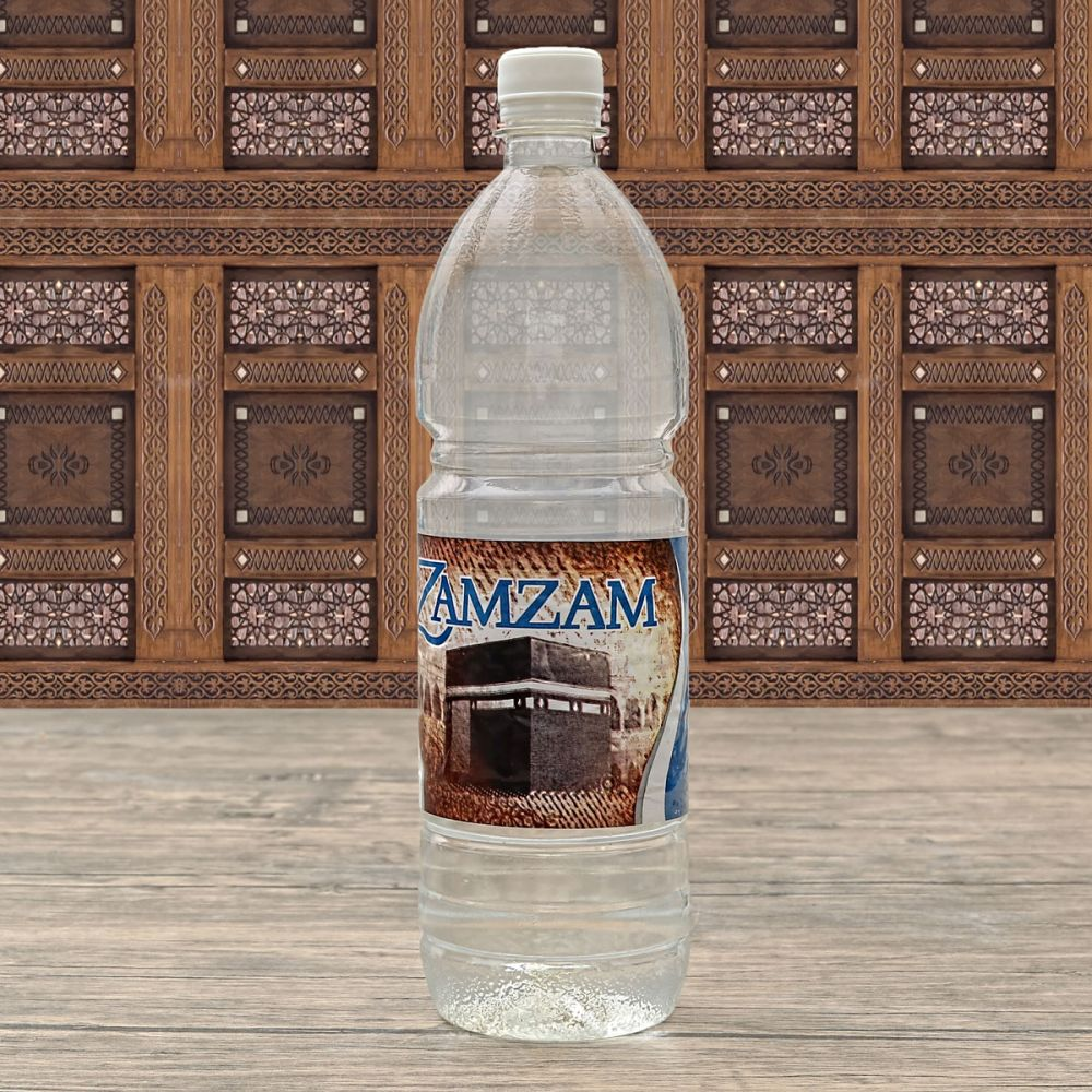 <span>Zemzem Suyu ( 1 Litre )</span>